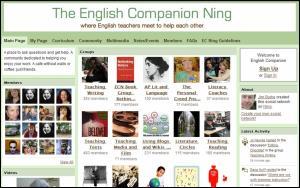english companion