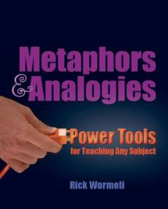 Metaphors and Analogies